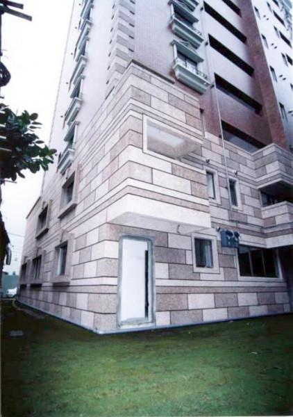 永昇建設十層集合住宅新建工程
