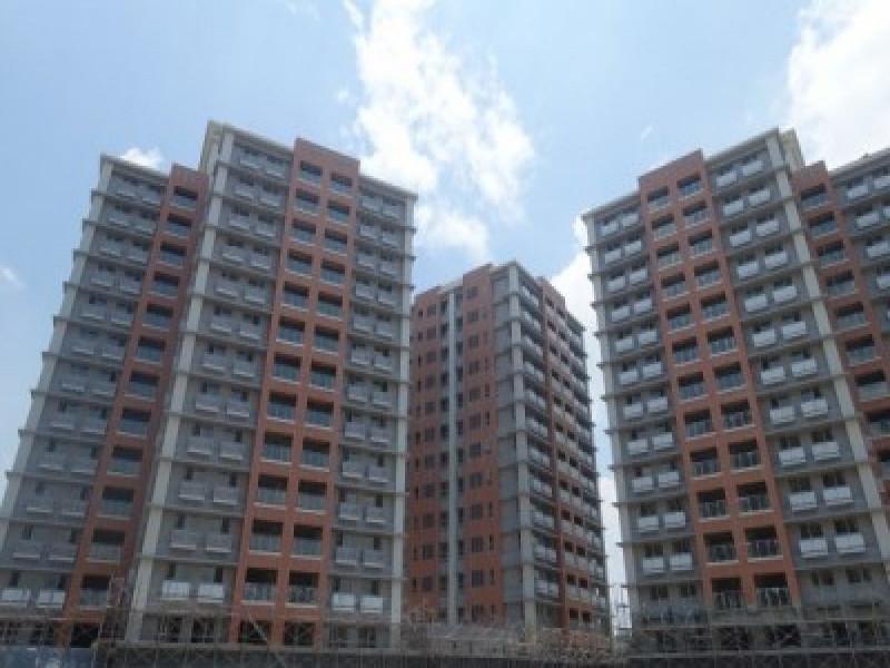 (105竣工)三峽北大安置住宅新建工程