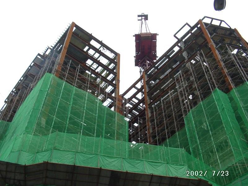 江陵世紀集合住宅新建工程